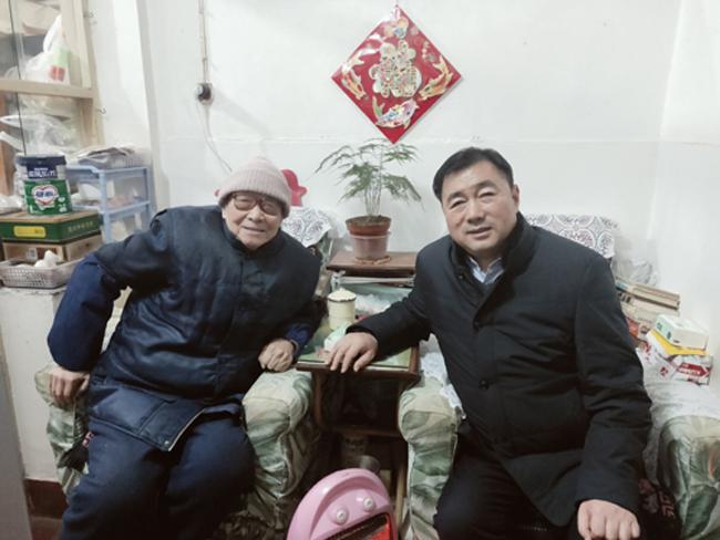 河南省土壤调理与修复工程技术研究中心常务副主任张传忠研究员代表工程中心